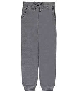 "Range Big Boys' ""Classic French Terry"" Joggers (Sizes 8 – 20) - CookiesKids.com"