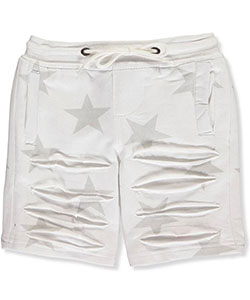 "LR Scoop Baby Boys' ""Starry Tears"" Shorts - CookiesKids.com"