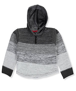 "Faze 1 Baby Boys' ""Pacific Highway"" Hooded Sweater - CookiesKids.com"