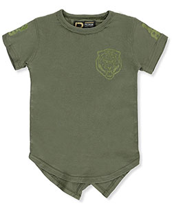 LR Scoop Little Boys' T-Shirt (Sizes 4 – 7) - CookiesKids.com