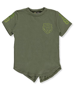 LR Scoop Big Boys' T-Shirt (Sizes 8 – 20) - CookiesKids.com