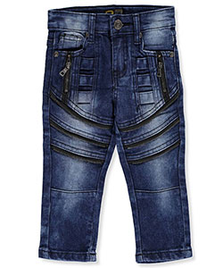 LR Scoop Baby Boys' Slim Fit Jeans - CookiesKids.com