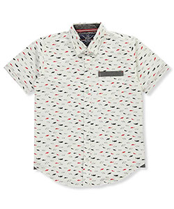 Faze 1 Boys' Button-Down - CookiesKids.com