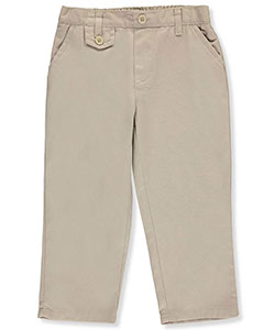 U.S. Polo Assn. Little Girls' Toddler