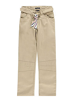 U.S. Polo Assn. Big Girls'