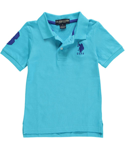 U.S. Polo Assn. Little Boys'