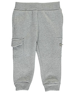 "U.S. Polo Assn. Baby Boys' ""Cargo Fleece"" Joggers - CookiesKids.com"