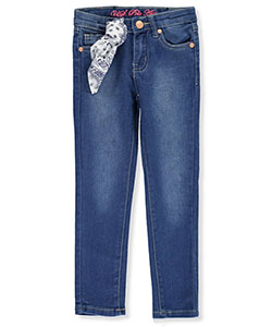 U.S. Polo Assn. Little Girls' Jeans (Sizes 4 – 6X) - CookiesKids.com