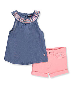 Limited Too Girls' 2-Piece Outfit - CookiesKids.com