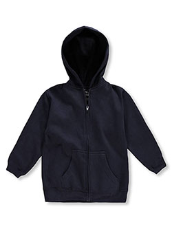 French Toast Little Boys' Hoodie (Sizes 4 - 7) - CookiesKids.com
