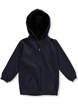 French Toast Big Boys' Hoodie (Sizes 8 - 20) - CookiesKids.com
