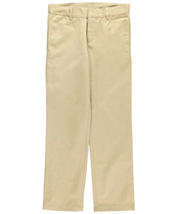 "Lee Uniforms Big Boys' ""Core"" Slim Straight Pants - CookiesKids.com"