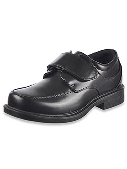 "French Toast Boys ""Charlie"" School Shoes (Toddler Sizes 10 – 12) - CookiesKids.com"