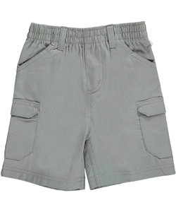 "French Toast Baby Boys' ""Waterson"" Cargo Shorts - CookiesKids.com"