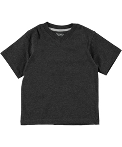 French Toast Little Boys' Toddler V-Neck T-shirt (Sizes 2T – 4T) - CookiesKids.com