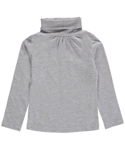 "French Toast Baby Girls' Toddler ""Ruched"" Turtleneck - CookiesKids.com"
