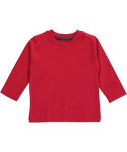 French Toast Baby Boys' L/S Sweatshirt - CookiesKids.com
