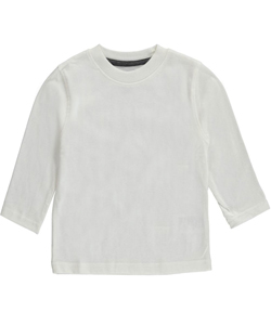 French Toast Baby Boys' L/S T-Shirt - CookiesKids.com