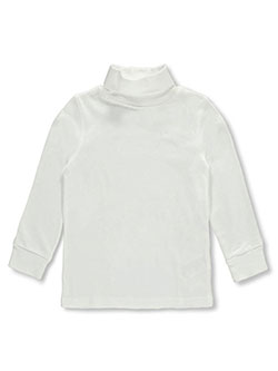 French Toast Baby Boys' Basic Turtleneck - CookiesKids.com