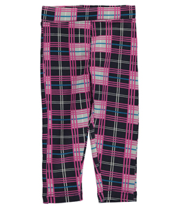 "French Toast Baby Girls' ""Stretch Style"" Leggings - CookiesKids.com"