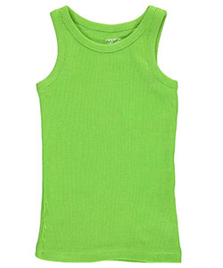 French Toast Little Boys' Ribbed Tank Top (Sizes 4 – 7) - CookiesKids.com
