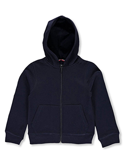 French Toast Big Boys' Fleece Hoodie (Sizes 8 – 20) - CookiesKids.com