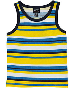 "French Toast Baby Boys' ""Picnic"" Tank Top - CookiesKids.com"