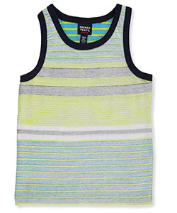French Toast Baby Boys' Tank Top - CookiesKids.com