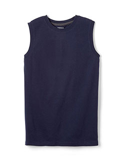 French Toast Little Boys' Toddler Ribbed Tank Top (Sizes 2T – 4T) - CookiesKids.com