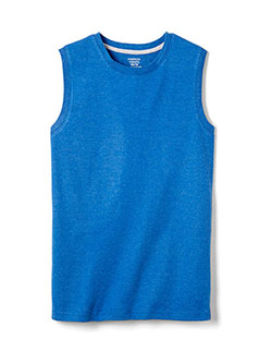 French Toast Little Boys' Toddler Sleeveless T-Shirt (Sizes 2T – 4T) - CookiesKids.com