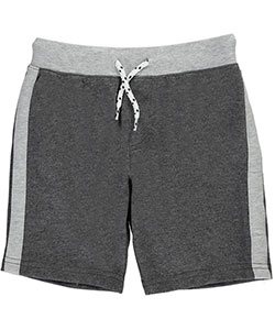 "French Toast Little Boys' ""Playtime"" Shorts (Sizes 4 – 7) - CookiesKids.com"