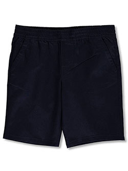 French Toast Little Boys' Pull-On Bermuda Shorts (Sizes 4 – 7) - CookiesKids.com