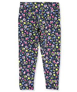 French Toast Little Girls' Leggings (Sizes 4 – 6X) - CookiesKids.com
