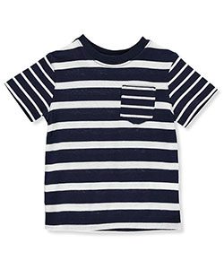 "French Toast Baby Boys' ""Docked"" T-Shirt - CookiesKids.com"
