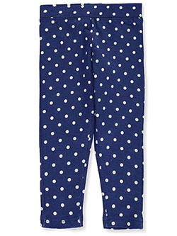 French Toast Little Girls' Toddler Leggings (Sizes 2T – 4T) - CookiesKids.com