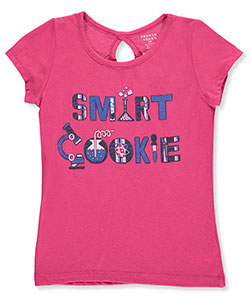 French Toast Big Girls' T-Shirt (Sizes 7 – 16) - CookiesKids.com