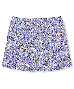 French Toast Girls' Scooter Skirt - CookiesKids.com