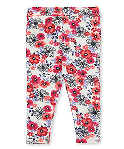French Toast Baby Girls' Leggings - CookiesKids.com