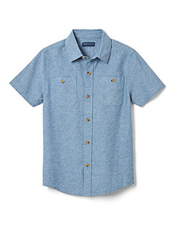 French Toast Boys' Button-Down Shirt - CookiesKids.com