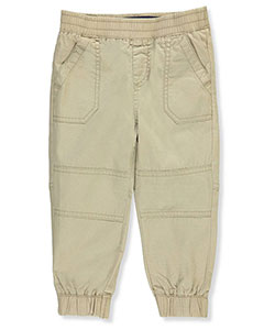 French Toast Baby Boys' Jogger Pants - CookiesKids.com