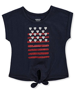 French Toast Baby Girls' Top - CookiesKids.com