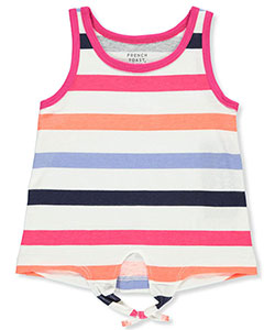 French Toast Baby Girls' Tank Top - CookiesKids.com