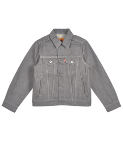 Levi's Big Boys' Classic Denim Jacket (Sizes 8 - 20) - CookiesKids.com
