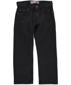 Levi's Little Boys' Toddler 511