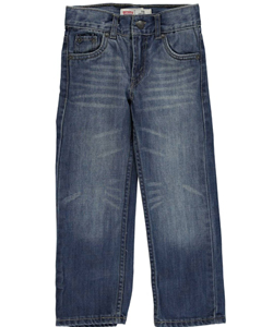 Levi's Big Boys' 510 Skinny Jeans (Sizes 8 – 20) - CookiesKids.com