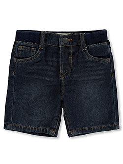 Levi's Baby Boys' Knit Shorts - CookiesKids.com