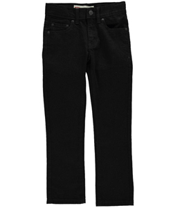 Levi's Big Boys' 510 Skinny Fit Jeans (Sizes 8 – 20) - CookiesKids.com