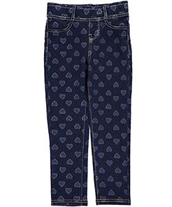 Levi's Little Girls' Leggings (Sizes 4 – 6X) - CookiesKids.com