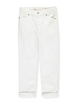 Levi's Big Girls' 711 Skinny Jeans (Sizes 7 – 16) - CookiesKids.com