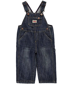 Levi's Baby Boys' Coveralls - CookiesKids.com